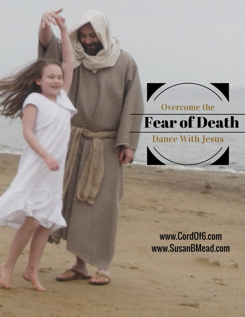 The top two fears are death/dying and public speaking according to Statistic Brain Research Institute. So how does one overcome the fear of death? The 3 steps outlined in this post will guide you to overcome the fear of death.