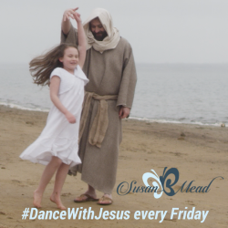 Dance With Jesus Linkup
