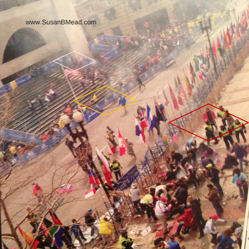 Boston Marathon Bombing Runner's World