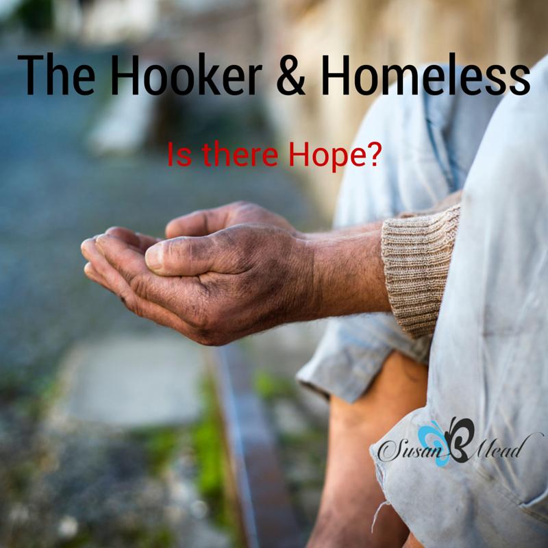 Hooker & Homeless