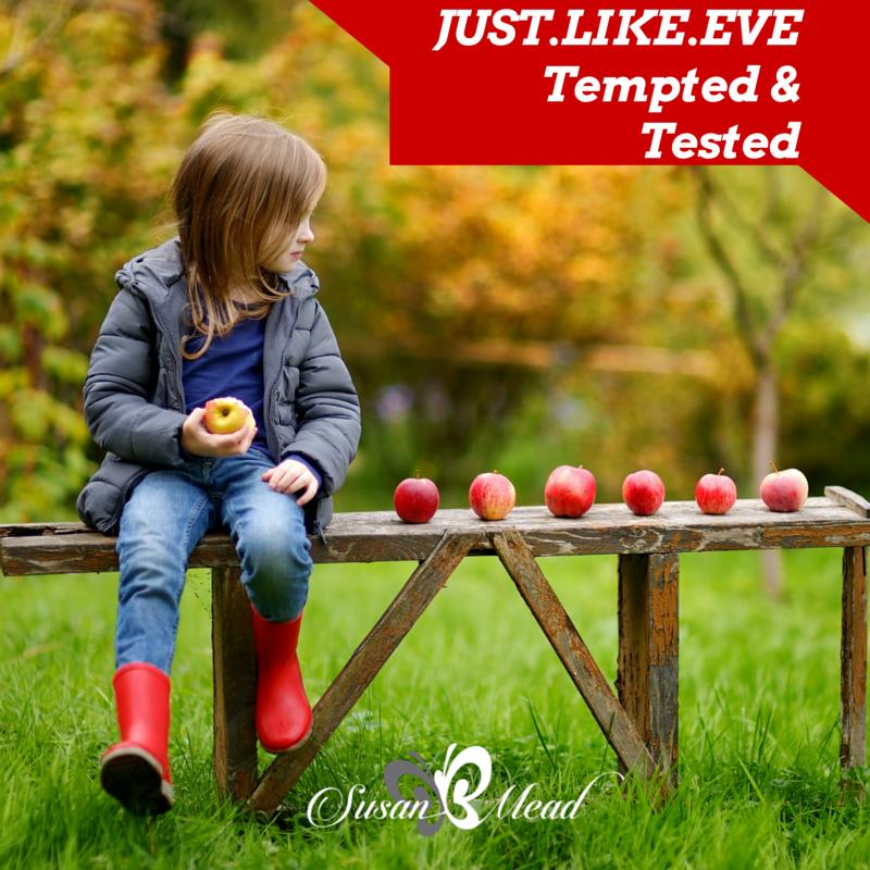 Just Like Eve
