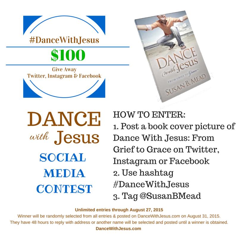 DWJ Social Media Contest