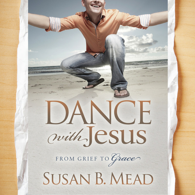 Dance With Jesus Book