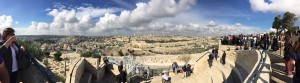 Go UP to Jerusalem. Have you ever heard you go UP to Jerusalem? This post provides 5 scripture regarding God's promises about Jerusalem.