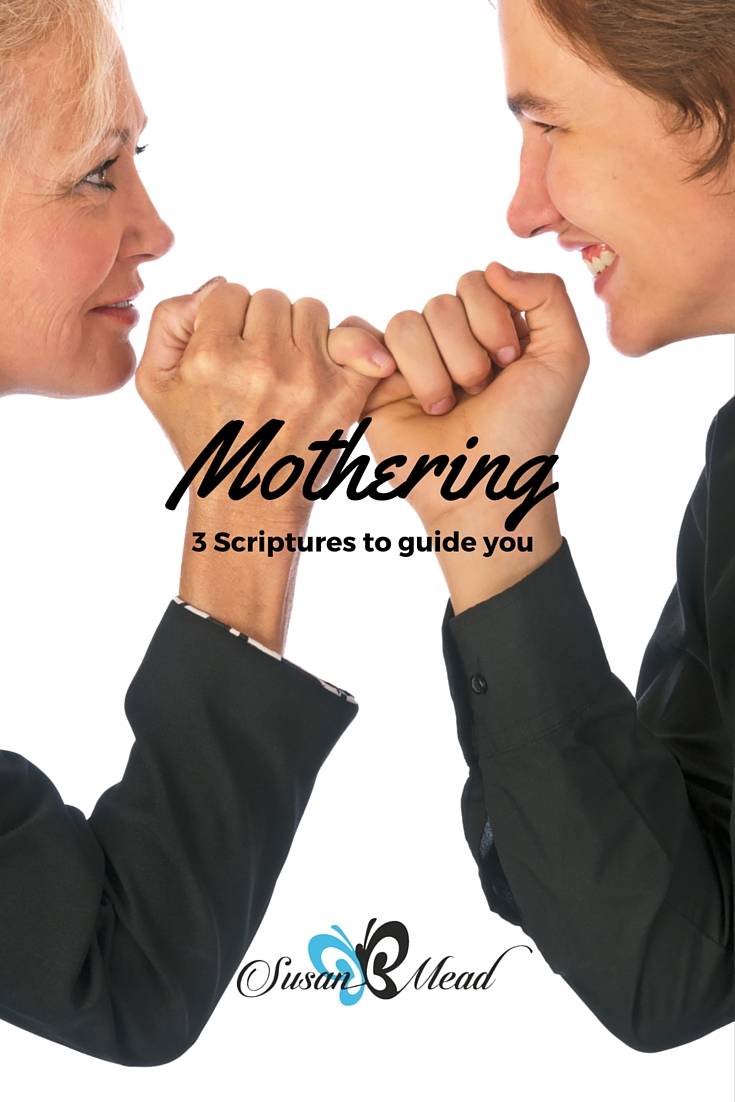 Mothering. The enemy is not just playing with our us. He has ONE purpose - to steal, kill and destroy. 3 Scripture to pray fervently for your children.