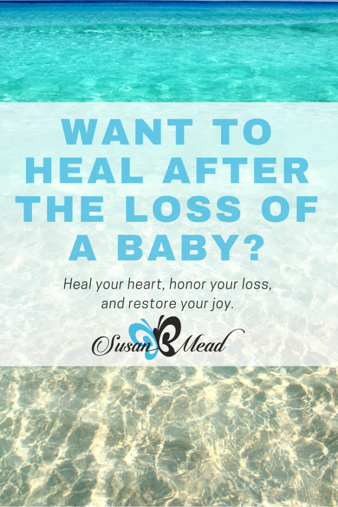 59% of women who lose a baby get stuck in grief. They don't heal because they don't have the skills needed to work through their loss. bit.ly/EmptyArms2