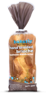 """I thought """"I need to get bread."""" And there is was. #Bakerly Authentic French recipes. Get yours before you droll over everything."""