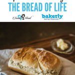Special Delivery Bread – The Bread of Life
