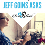 Who are You Jeff Goins Asks