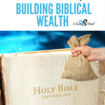 The Secrets of Building Biblical Wealth
