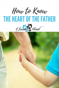 Do you want to know the heart of the Father? God's heart is so broken by our behavior – yet he lovingly lets us go our own way, for love includes choices and not chains. And that is His heart that you choose Him. Join us as we discover the Father's heart.