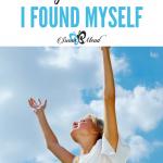 Through Surrender, I Found Myself