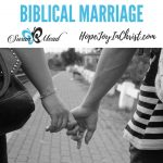 Surrender Makes God the Leader in a Biblical Marriage