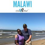 Malawi. Come My Friend Invited