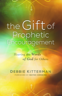 The gift of prophetic encouragement is a necessary gift, one that the Church is in great need of during these last days. Get your book here amzn.to/2N3wcPO