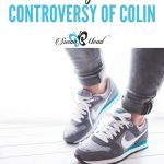 A Challenge On The Controversy of Colin