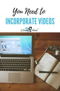 Add video. It boosts page rank!